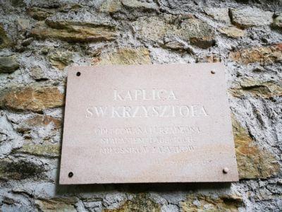 Kapilaca Sw Krzysztof